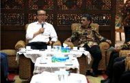 Saran Strategis KEIN Diharapkan Dongkrak Pengembangan Industri Pertanian di Aceh Utara