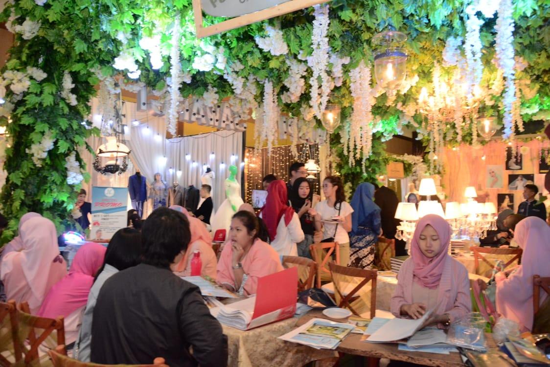 Awal Tahun 2019, Jakarta Event Enterprise Kembali Menggelar Wedding Exhibition