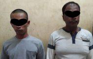 Gagalkan Transaksi Narkoba, Polisi Ringkus Dua Pelaku