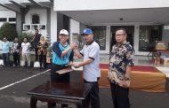 Pemkab Subang dan BPJS Kesehatan Jalin Kerjasama Pelayanan Tahun 2019