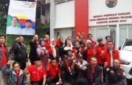 Jelang Vonis, PDIP Bandung Barat Doakan Abubakar