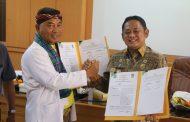 Pemerintah Kota Bekasi dan Kabupaten Bekasi Teken Kerjasama Pembangunan di Wilayah Perbatasan Bekasi