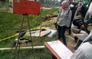 Warga Wadas Resah dan Mual Hirup Bau Limbah, Polisi Buru Pelaku Pembuang Limbah Cair