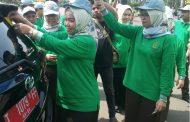 Peringati Hari Anti Korupsi, Kejaksaan Tetapkan Kades Pancawati Sebagai Tersangka