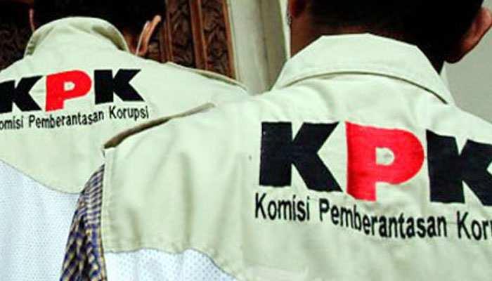 Pejabat PJT II Purwakarta Diperiksa KPK Diduga Terkait Kasus Konstruksi
