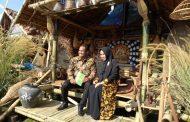 Aceh Tengah Raih Peringkat 3 Stand Terbaik pada Hari Aksara International