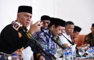 Ini Capaian Pemkab Aceh Tengah di Sepanjang Tahun 2018