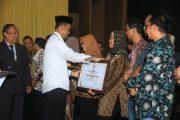 Bapenda Purwakarta Naikan Capaian Pajak 2019 Sebesar 20 Persen