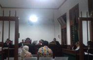 Sejumlah Fakta Terungkap dalam Persidangan Kasus SPPD Fiktif DPRD Purwakarta