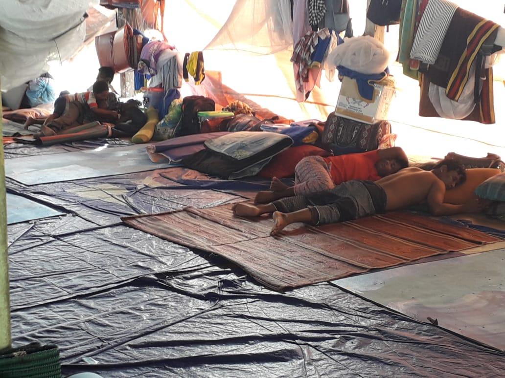Pemkab Bireuen Berharap Pemerintah Pusat Bisa Ambil Alih Penanganan Pengungsi Rohingya