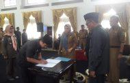 Ini Pesan Wakil Bupati Subang untuk Pejabat Eselon III dan IV yang Baru Dilantik