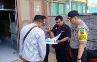 Kapolres dan Dandim Sidak Gudang Logistik KIP Aceh Utara