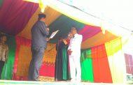 Kepala Desa Diminta Benahi Wilayah, Bidang Pertanian Jangan Diabaikan