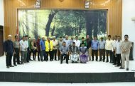 Sebelum Bertarung di Pemilu 2019, Caleg di Aceh Utara Akan Ikut Dzikir Bersama