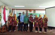 Aptisi 4A dan ADI Dorong STIKES Prima Indonesia Bekasi Terus Berkembang