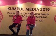 100 Hari Kerja CEO Indosat, Jangkauan Layanan 4G Capai 80%