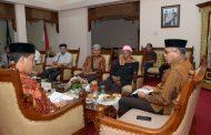 Pemprov Aceh Dukung Penyelenggaraan Muzakarah Ulama