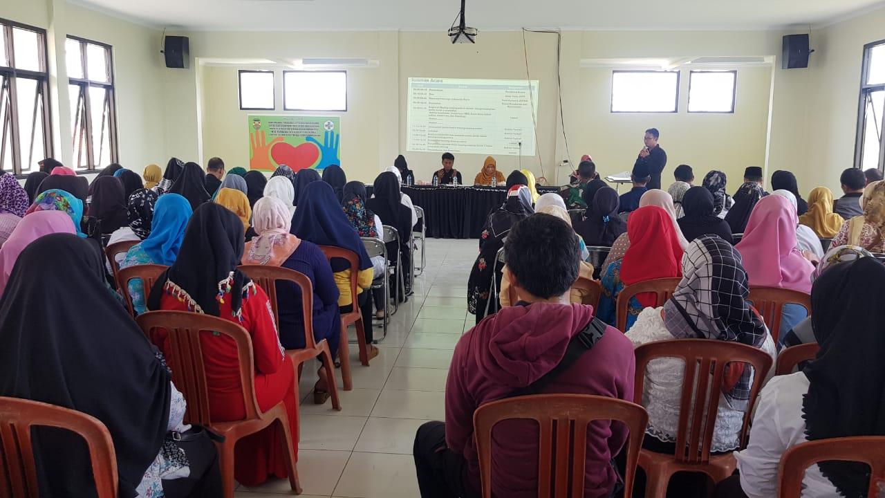 Bangun Kesehatan Masyarakat, Pemkab Purwakarta Dorong Sinergitas Kesehatan Antar Sektoral