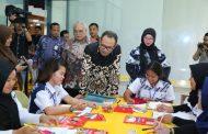 Ingin Jadi Designer ? Kemnaker Buka Kejuruan Fashion Technology di BLK Semarang
