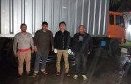 Mobil HM Sampoerna Dirampok di Bireuen dan Ditemukan di Aceh Taming