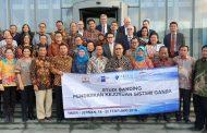 Ketua Kadin : Kabupaten Karawang Bakal Menjadi Role Model Vokasi Nasional