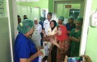 Tim KARS Survei Rumah Sakit TNI-AD TK IV 07.01