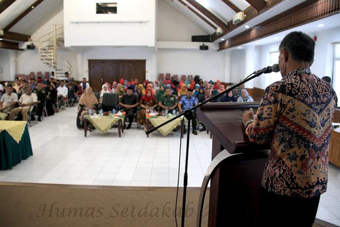 UKM Aceh Utara Berinovasi Memasarkan Produk Lokal