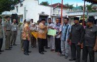 BPN Aceh Sebut Semua Tanah Wakaf Di Aceh Akan Disertifikatkan