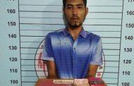 Ketahuan Menyimpan Sabu-sabu, Pria Ini Ditangkap Polisi