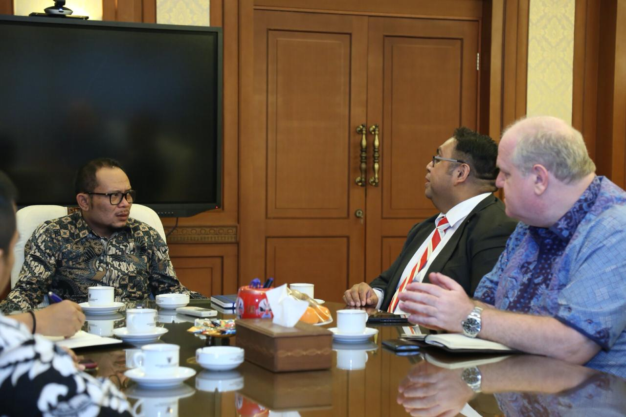 Belanda Tawarkan Gaji Rp 25 Juta Per Bulan untuk Perawat Indonesia
