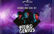 Saturdice Night Fever #2 Aston Imperial Bekasi Hotel & Conference Center Dimeriahkan Weird Genius