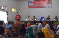 Rencanakan Program 2020, Aceh Tengah mulai Musrenbang Kecamatan