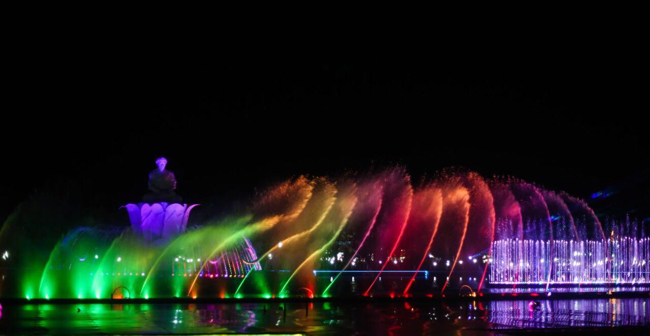 Taman Sri Baduga Bisa Jadi Venue untuk Acara Skala Internasional