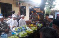 Pemkot Apresiasi Pembuatan Taman Musyawarah Polres Tebing Tinggi