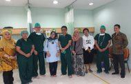 Melalui Kartu Sehat, Dinkes Kota Bekasi Bantu Warga Operasi Jantung