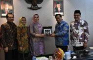 Komisi X DPR RI Kunker ke Karawang Dalam Rangka Kesiapan UNBK