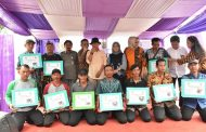 Dirjen PSP Kementan Tawarkan RJIT untuk Pertanian Karawang