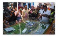 Pembangunan Rumah Sakit Paru Jatisari Ditargetkan Rampung Juli ini