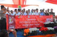 Bupati Cellica Pilih Sekar Wangi Jadi Brand Beras Petani Jayakerta