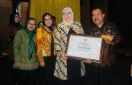 Mudahkan Informasi PBB, Bapenda Purwakarta Launching Aplikasi Siceupol