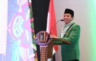 Ketua Umum PPP Romahurmuziy Kena OTT KPK di Jawa Timur