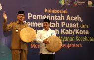 Plt Gubernur Sebut Sektor Kesehatan Jadi Program Prioritas Pemprov Aceh