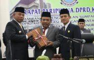 Walikota Bekasi : Prinsip Demokratis RPJMD Harus Transparan dan Akuntabel