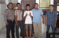 Diduga Menggelapkan Uang, Karyawan PT Deli Tebing Luhur Ditangkap Polisi