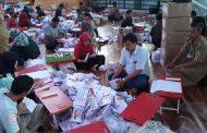 Pelipatan Surat Suara Terkendala SDM, KPU Bakal Difasilitasi Pemkab Karawang