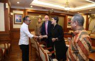 Era Industri 4.0, Investor Amerika Tak Perlu Khawatir Investasi di Indonesia