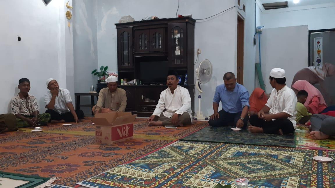 Batak Muslim Karawang Optimis Memenangkan Caleg Mardiman Ujung