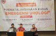 Emergensi Urologi, Siloam Hospitals Purwakarta Adakan Edukasi bagi Dokter Umum