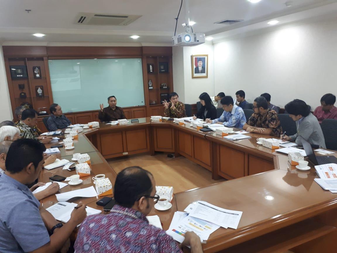 Indonesia Komitmen Membantu Kekurangan Tenaga Kerja di Jepang