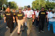Polda Aceh Deklarasikan Generasi Millenial Anti Narkoba